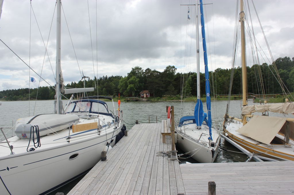 Stensunds gästhamn