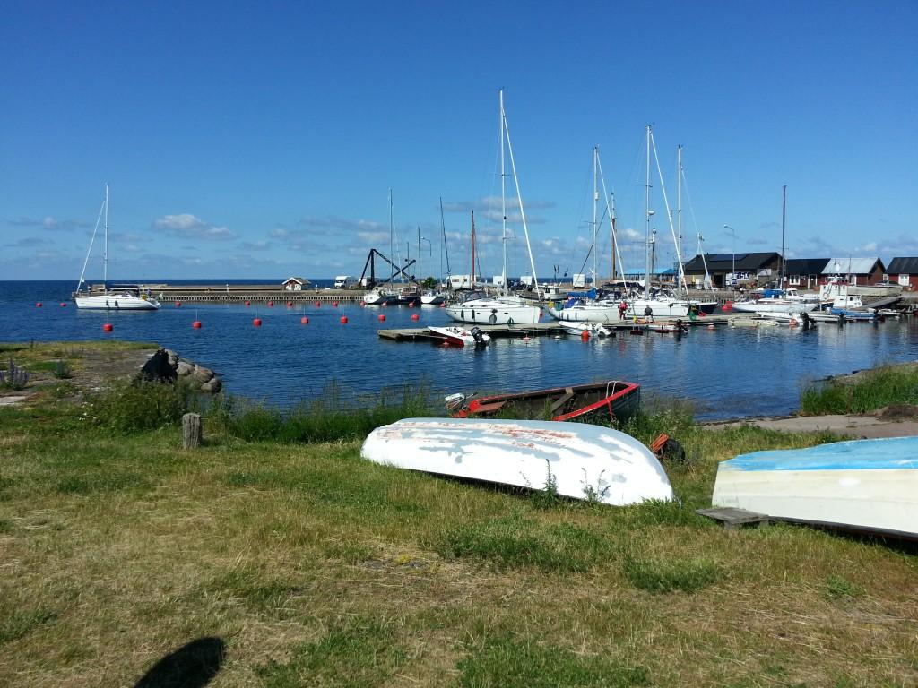 Sandvik gästhamn